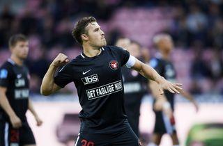 Agent: Trabzonspor kigger på Sviatchenko