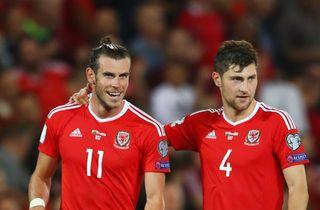 Gareth Bale om golf-tilråb: Vi var flade af grin
