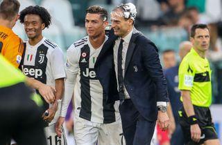 Ronaldo slog rekord med nyt mesterskab