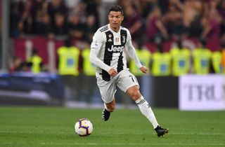Juventus tog smal sejr mod Skov Olsen og co.