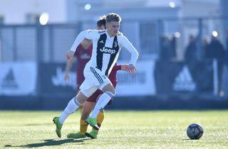 Nikolai Baden er med Juventus på Asien-tur