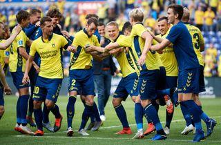 EL: Store klubber kan vente de danske hold