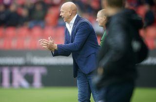 Medie: Peter Sørensen i spil til Esbjerg-job
