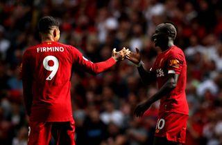 Liverpool fortsatte sejrsstimen mod Chelsea