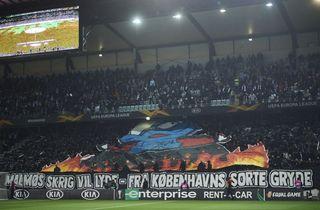 UEFA straffer hårdt: FCK får kæmpebøde