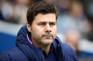 Tottenham fyrer Mauricio Pochettino