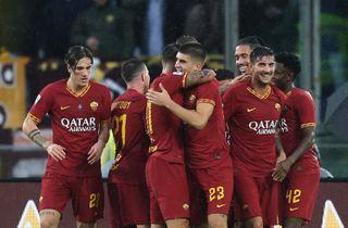 Roma og AC Milan boykotter avis efter forside