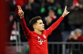Vilde Coutinho førte an i Bayern-storsejr