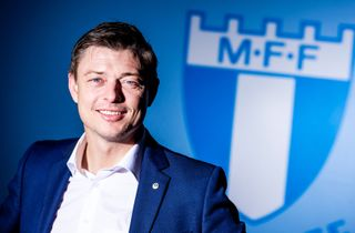 Malmø FF leverede målorgie i Jon Dahls debut