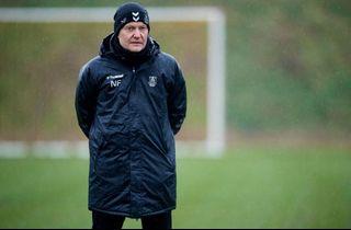 Brøndby-træner: Jebali skulle have haft rødt