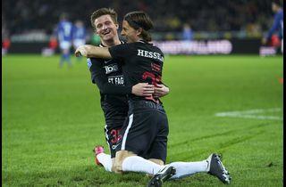 Dreyers debutant-mål drev FCM til sejr