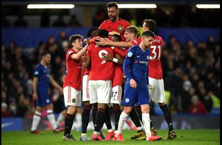 Kyniske United nedlagde uskarpe Chelsea