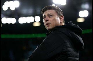 Jon Dahl og co. led smalt nederlag i Wolfsburg