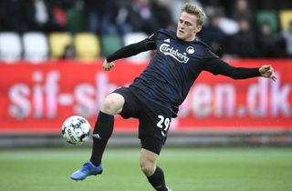 Kæmpe FCK-bet: Kaufmann skadet i Celtic