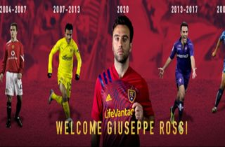 Giuseppe Rossi skifter til USA