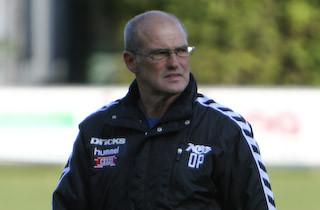 Ove Pedersen manager i Esbjerg
