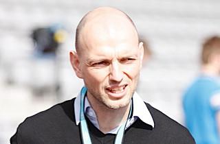 Officielt: Jesper S�rensen ny SIF-tr�ner