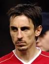 Neville: Ingen ambitioner om manager-rolle