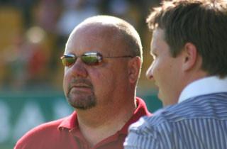 Allan K. Pedersen solgte FCN til sig selv