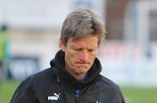Viborg fyrer Lars S�ndergaard