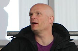 Carsten Broe ansat i FC Roskilde