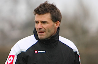 Cheftr�neren forlader FC Roskilde