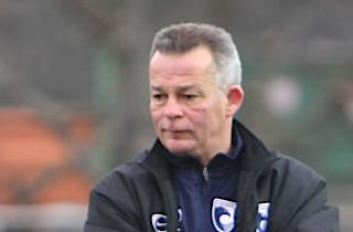 Kim Fogh ny cheftr�ner i Kolding FC