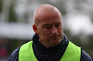 FC Vestsj�lland fyrer Schj�nberg
