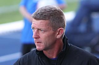 Kneben FC Hj�rring-sejr over Serie 2-hold
