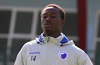 N'Doye: Har gjort meget for FCK