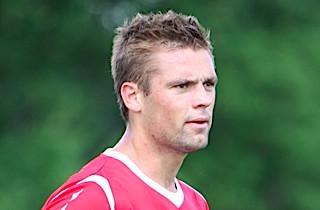 Rosenborg sover p� Jim Larsen-bud