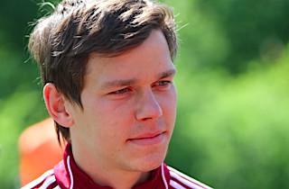 Alb�k bag dansk U21-comeback