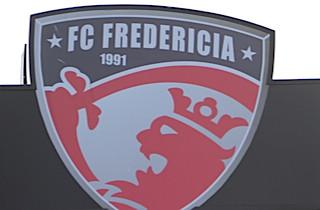 Fredericias forberedelser spoleret
