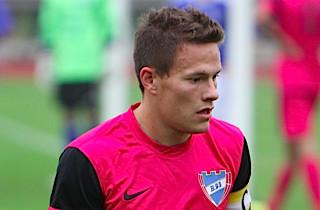 Emil Dyre vil genfinde fodboldglæden i B93