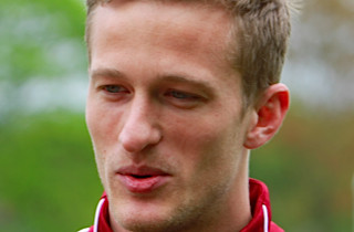 Lindegaard: �ben keeperkamp