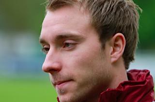 Eriksen: Jeg bliver i Ajax