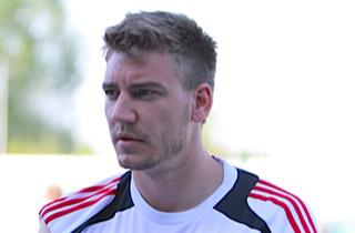 Karant�ne og b�de til Bendtner
