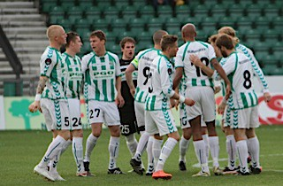 Henrik Lehm ny AB-cheftræner