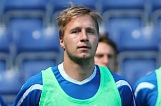 FC Roskilde og back ophæver kontrakt