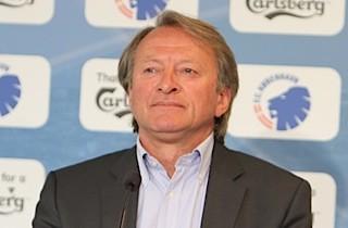 FCK-træner: Håber målene er gemt til senere