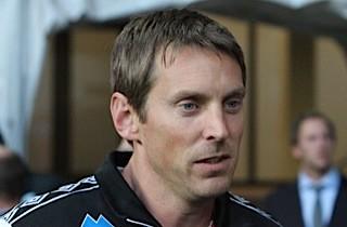 Rene Skovdahl ny cheftræner i FC Roskilde