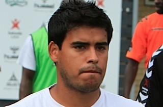 Danilo ude resten af sæsonen