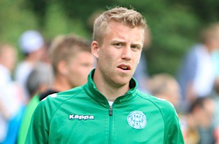 Perch-Nielsen forlader FC Fredericia
