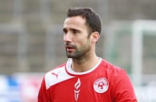 Vendsyssel tester ung FCK-keeper