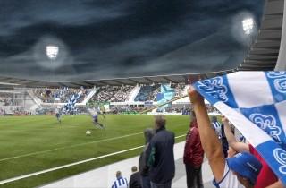 Esbjerg-talent imponerede i Everton