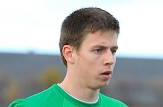 Lyngby-keeper: Er klar når chancen kommer