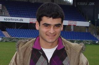 Randers FC forlænger med armenier