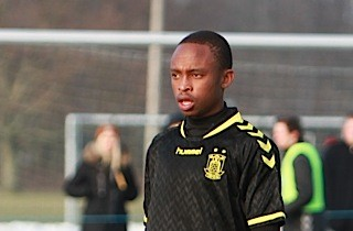 Phiri forlænger med Brøndby