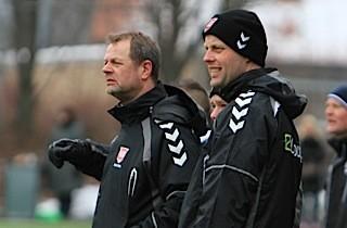 Brøndby snupper Vejles assistenttræner
