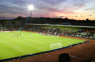 AGF om stadion: Størrelsen ikke afgørende